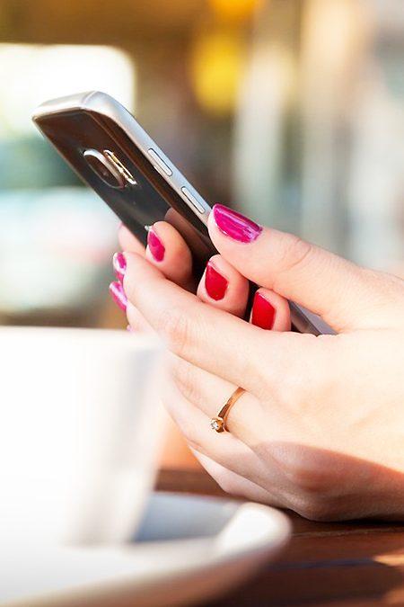 Treine apenas com o seu smartphone