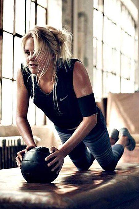 Porquê fazer treino de alta intensidade?