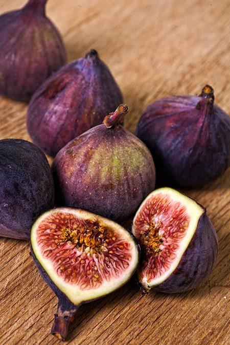 Figo: a fruta que não é fruta