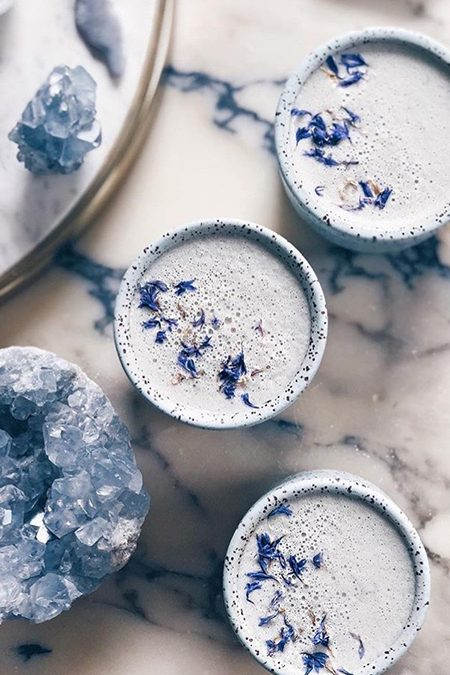 Moon Milk, para uma boa noite de sono