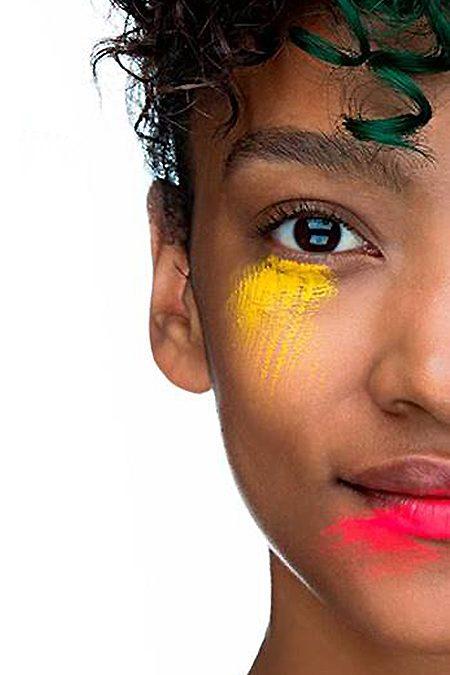Andreia Professional eleita Marca Tendência e Inovação Makeup 2018