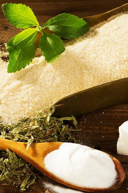 Alternativas (mais) saudáveis ao açúcar