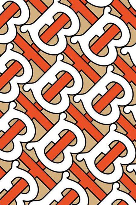 20 anos depois: Burberry muda de logotipo e monograma