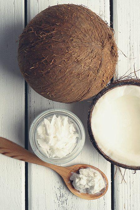 Afinal o óleo de coco é um veneno?!