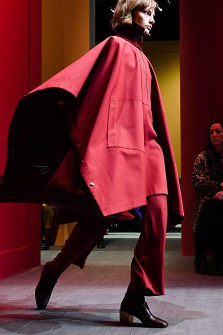O bailado na indústria da Moda já começou