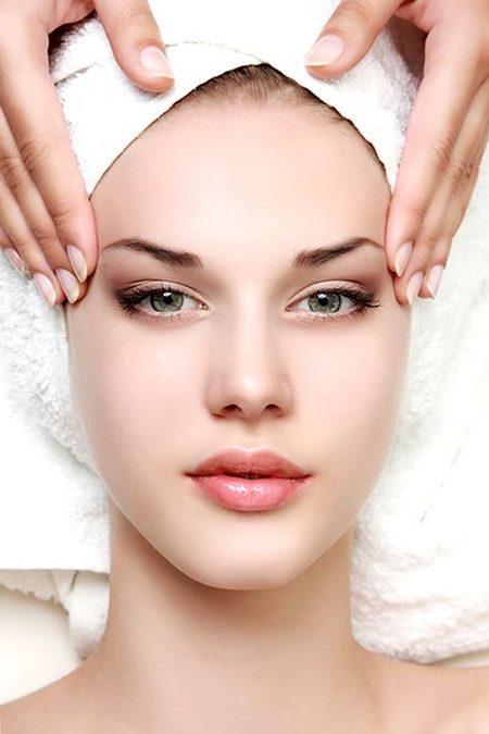 Sabe porque deve fazer limpeza de pele?