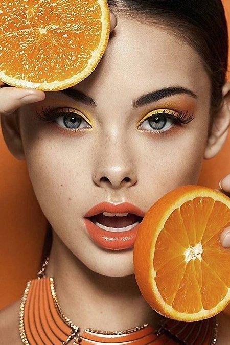 A importância de Vitamina C